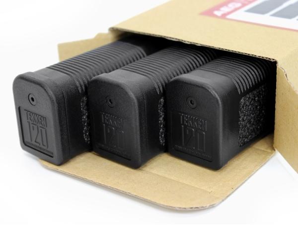 KWA  TK45 120 Round Mag - 3 pack