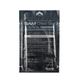 SAM Medical Chest Seal, Non-Valved 2/PK