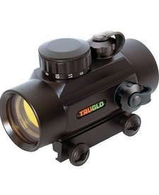 Quick-Acquisition 30mm Red Dot