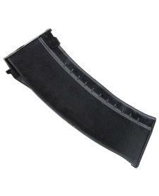 AK74-Style Magazine for AK Series Airsoft Rifle - 140 round midcap black