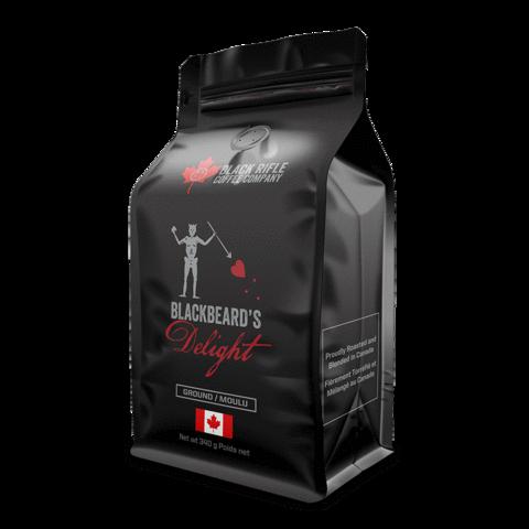 Black Rifle Coffee Company Ground Coffee