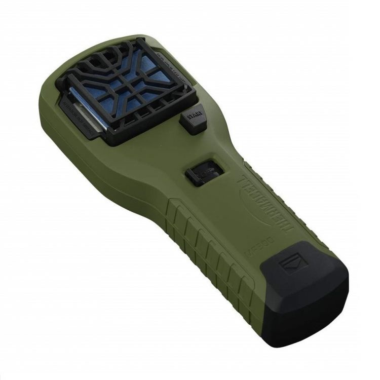 Thermacell Repeller Olive Appliance