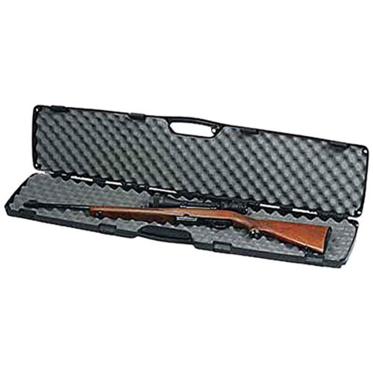 Plano Gun Case - SE Series Single Scoped Rifle