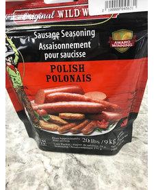 Polish Sausage Seasoning 298g