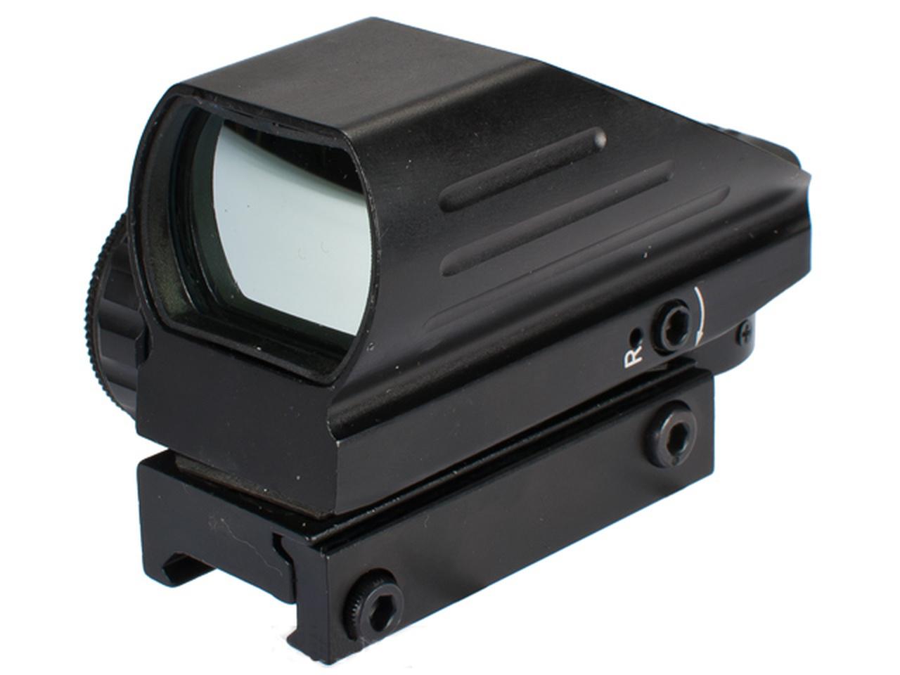 AIM Sports  Reflex Dot Sight - Weaver/Picatinny Mount