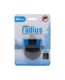 Refill Packs- 40 Hour Refill, Rechargeable Radius Repeller