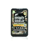 Mosquito Shield 8hr Combat Formula Pocket Size