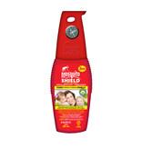 Mosquito Shield  Family Formula