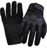 StrongSuit Brawny Work Glove Black