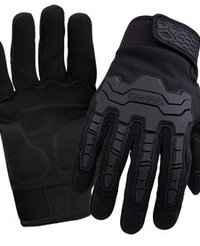 Brawny Work Glove Black