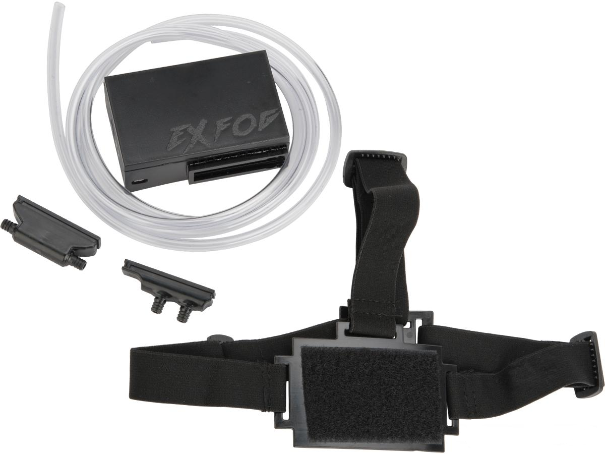 ExFog  Goggle Anti-Fog Fan Kit