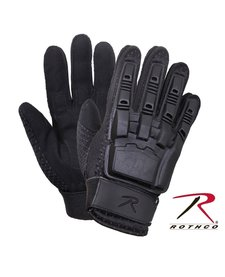 Armored Hard Back Tactical Gloves