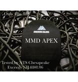 Milburn Mountain Defense  Apex 3+ Hard Armor
