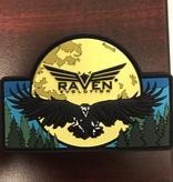 Raven Evolution  Evolution Velcro Patch