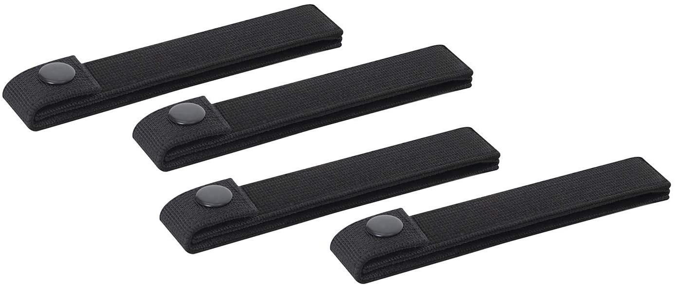 Rothco Molle Replacement Straps 4pk