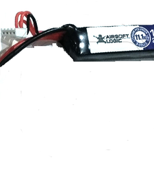 11.1V LiPo Battery 1150maH (ultra Short Stick)