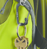 Nite Ize Carabiner Slide Lock Steel # 2