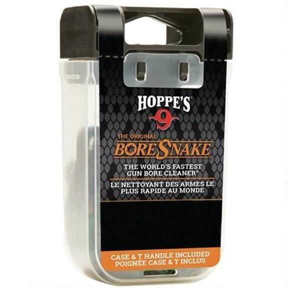 Hoppe's Boresnake  177 Airgun No Brush