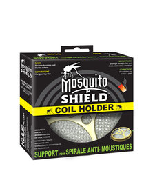 Mosquito Coil Holder (Only)