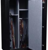 High Desert  Safe- Electronic 24 Gun Fireproof