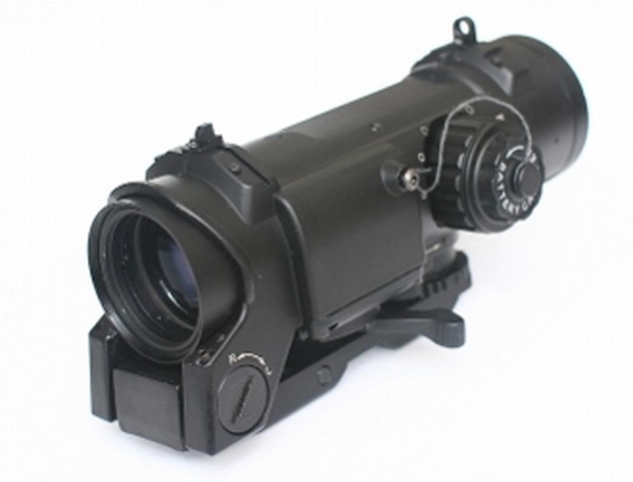 G&G Armament Spectre DR-1-4X