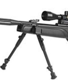 Rifle -HPA M1.177 - 1266 FPS  With 3-9 X 4 OWR Scope & Bipod