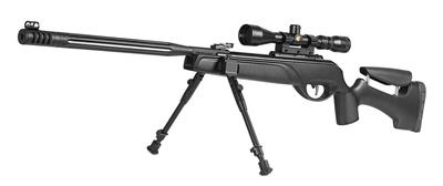 Gamo  Rifle -HPA M1.177 - 1266 FPS  With 3-9 X 4 OWR Scope & Bipod