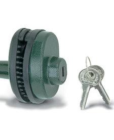 Trigger Lock - Keyed Different