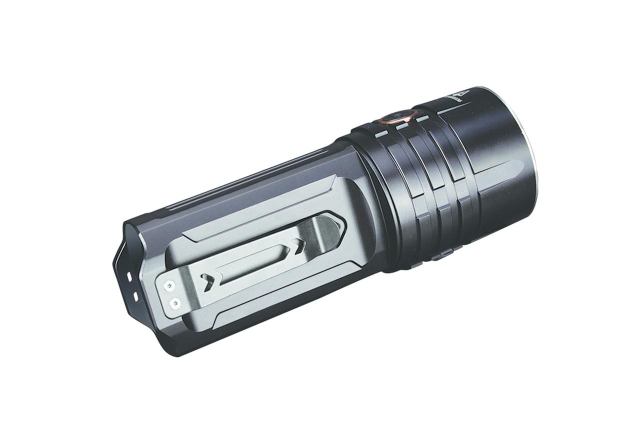 Fenix LR35R Flashlight