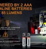 WF05E Flashlight