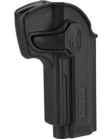 Hardshell Adjustable Tactical Holster for M9