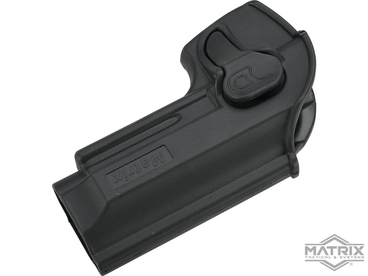 Matrix Hardshell Adjustable Tactical Holster for M9