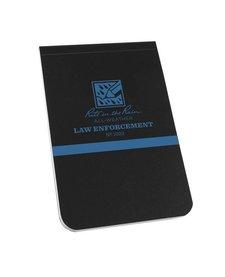 Law Enforcement Notebook