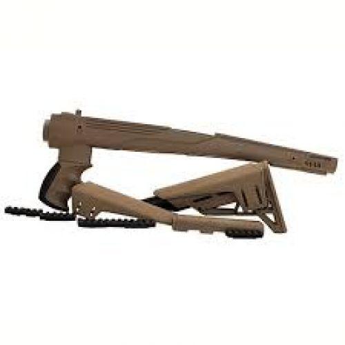 ATI TactLite Strikeforce Adjustable Side- Folding