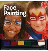 Klutz Face Painting