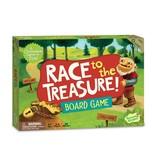 Peaceable Kingdom Race to the Treasure