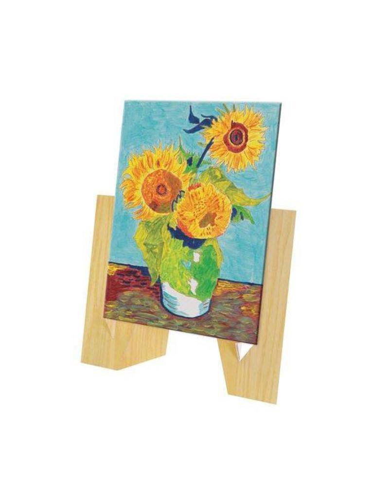 Faber-Castell MuseumSeries PBN Sunflowers