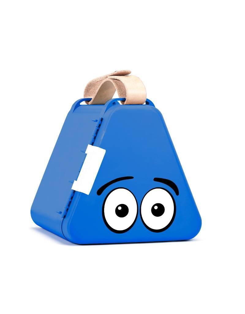 TeeBee Blue