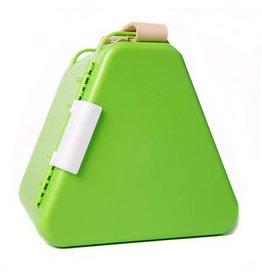 TeeBee Green