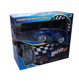 Mukikim Voice N' Go Racer XT-Blue
