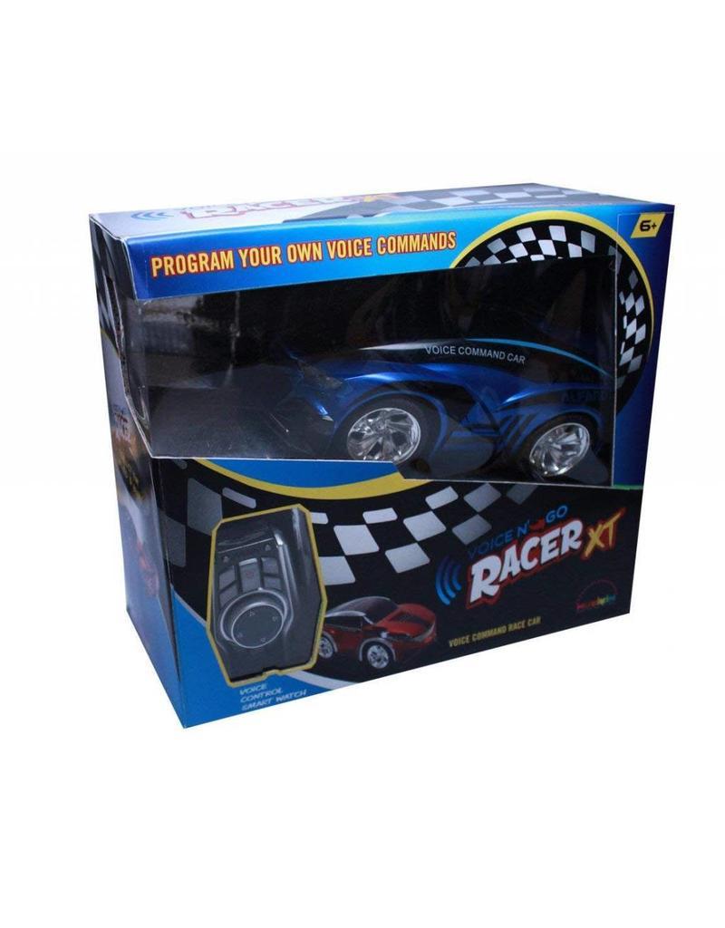Voice N' Go Racer XT-Blue