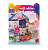 Ann Williams Wall Sticker Playhouse
