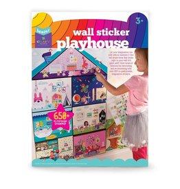 Ann Williams Wall Sticker Playhouse