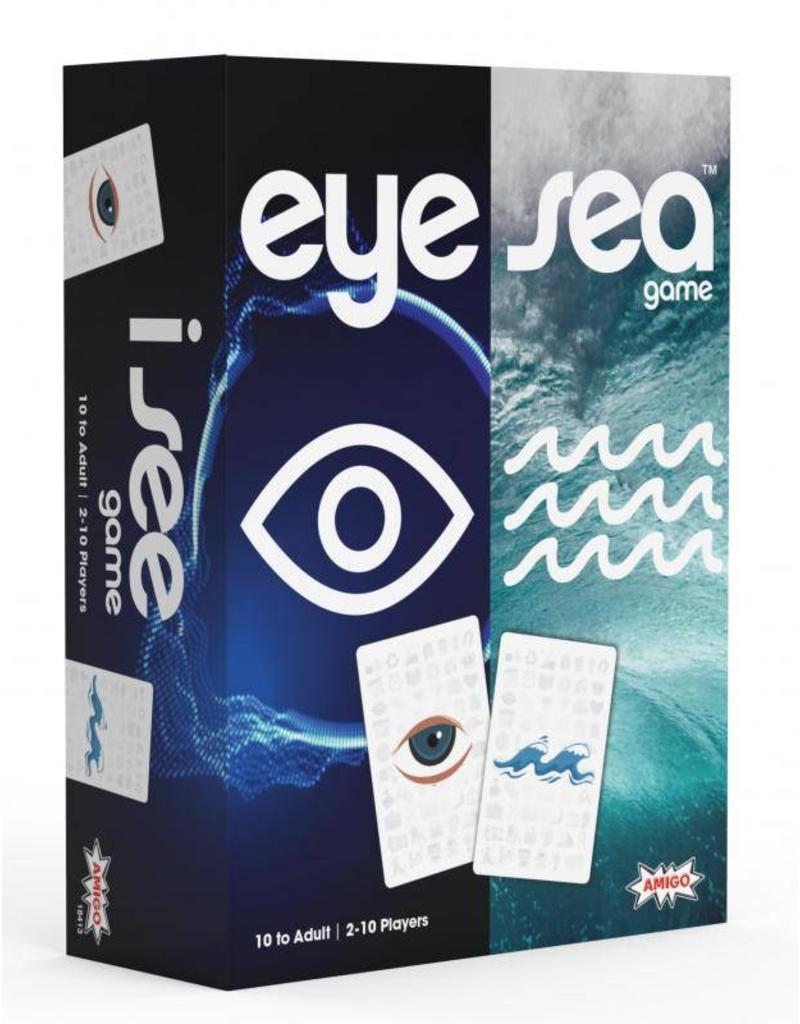 Amigo Games Eye Sea