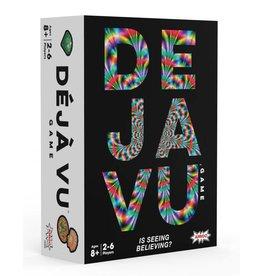 Amigo Games DejaVu