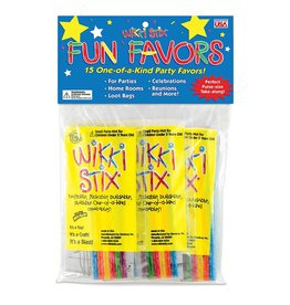 Wikki Stix Wikki Stix - Party Pack