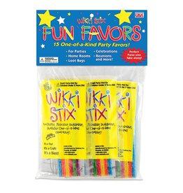Wikki Stix Wikki Stix - Party Pack