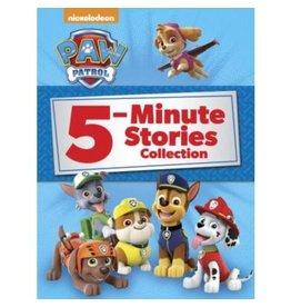 Random House Paw Patrol 5-Minute Stores