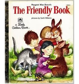 RH Childrens Books The Friendly Book