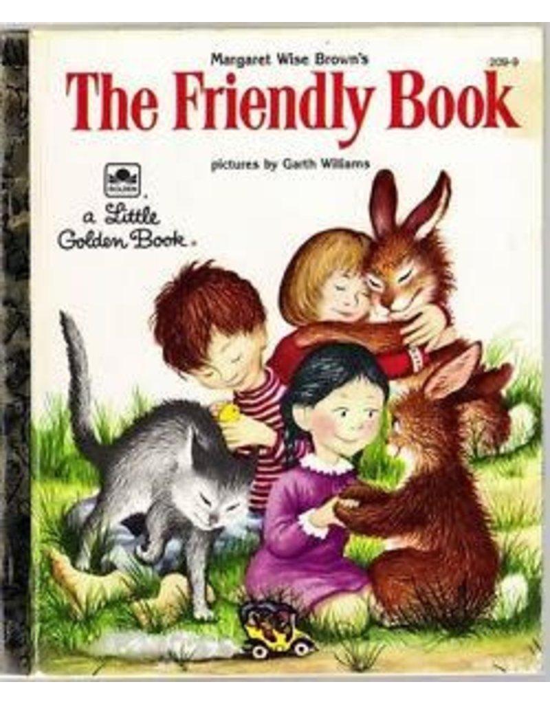 RH Childrens Books The Friendly Book
